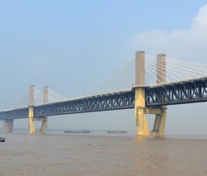 Pont de Wuhu