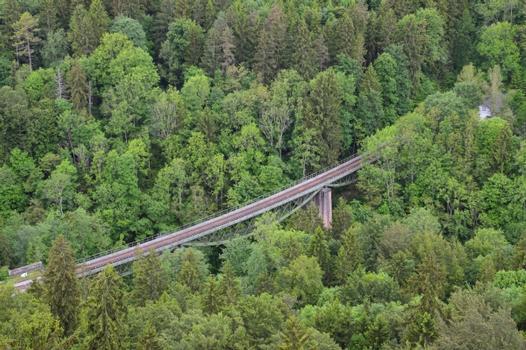 Wutach Viaduct