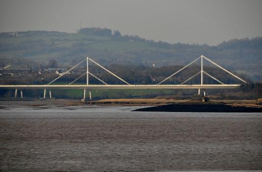 Wye River Bridge
