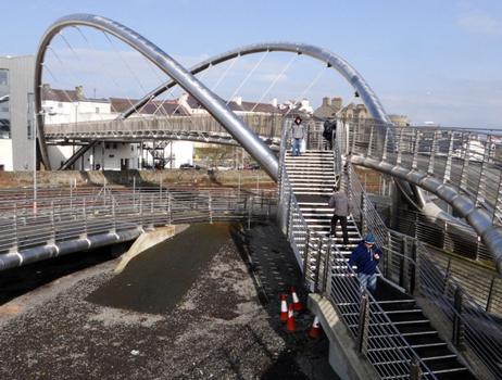 The Celtic Gateway Bridge