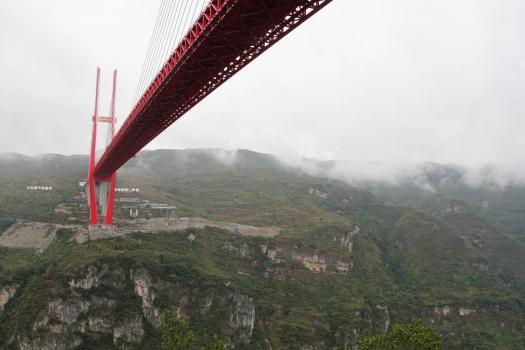 Yachi River Bridge