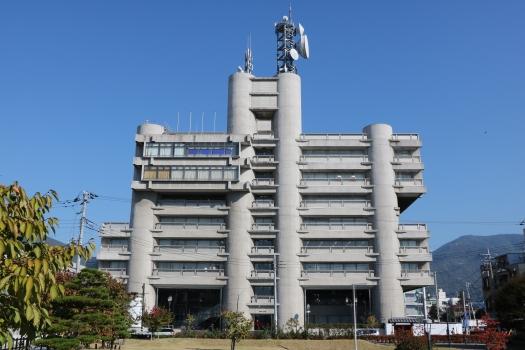 Yamanashi Press and Broadcasting Centre