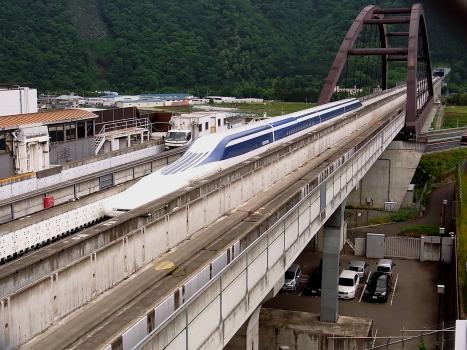 Ogatayama Bridge