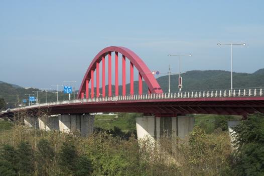 Yamashiro-Brücke