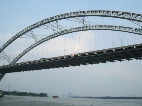 Yajisha Bridge