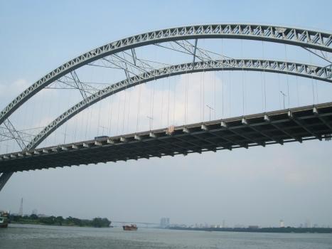 Pont de Yajisha
