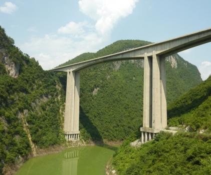 Yesan River Bridge