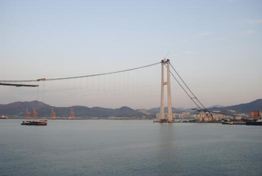 Yi Sun-Sin Bridge