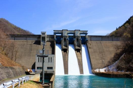 Yoroihata Dam