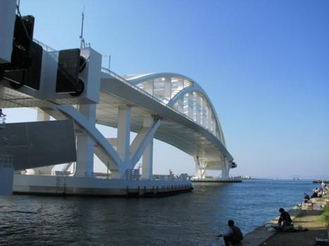 Yumemai-Brücke