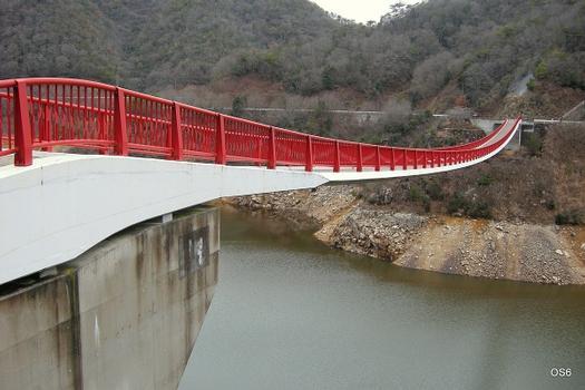 Yume Tsuribashi Bridge