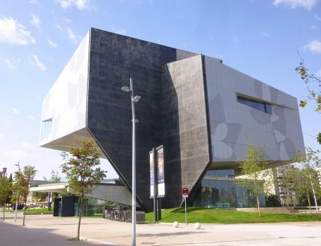 CaixaForum Zaragoza
