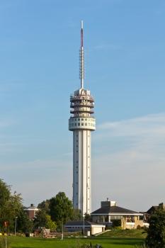Tour émettrice de Roermond