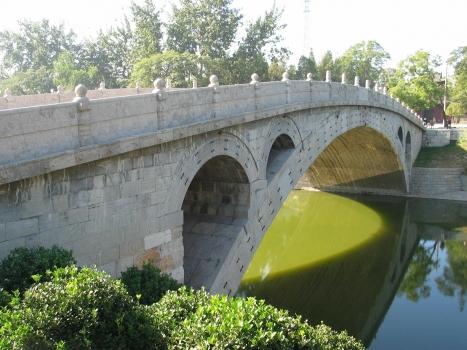 Anji-Brücke
