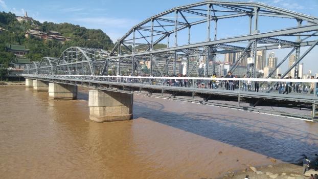 Pont Zhongshan