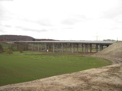 Zipfelbach Viaduct