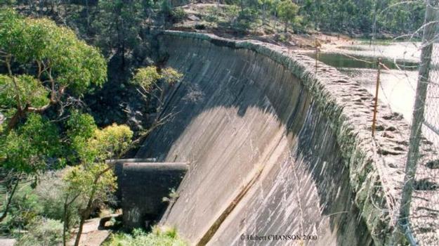 Lower Stony Creek Dam