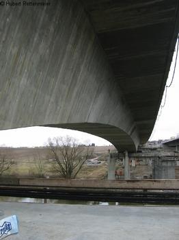 Mainbrücke Dettelbach