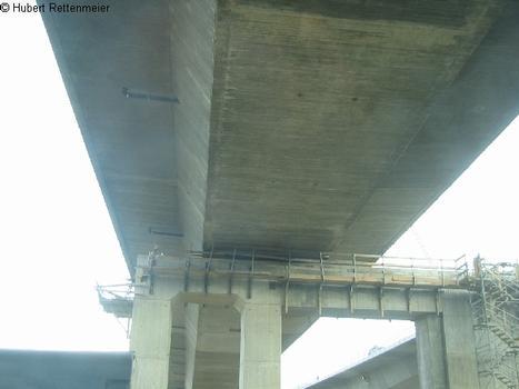 Mainbrücke Dettelbach.