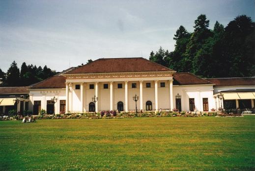 Kurhaus, Baden-Baden