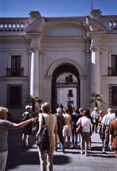 Museo Pré-Colombino, Santiago de Chile