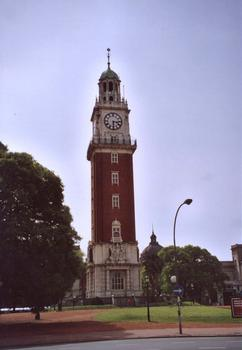 Tour de l'horloge, Buenos Aires