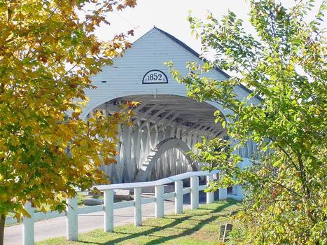 Groveton Bridge