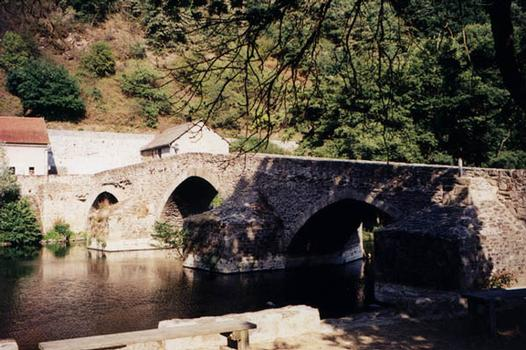 Pont de Menat