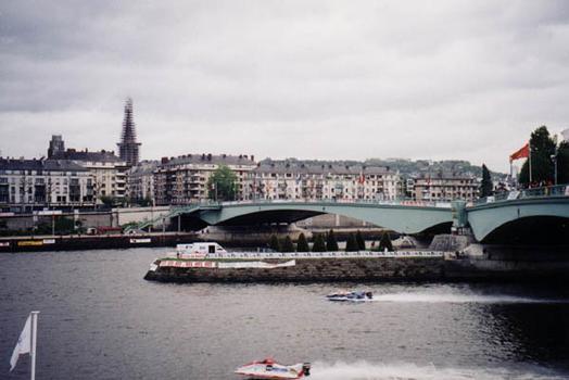 Pont Corneille, Rouen