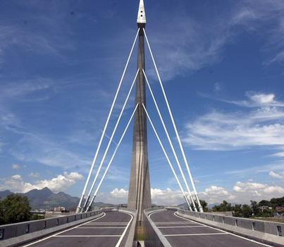 Knowledge Bridge