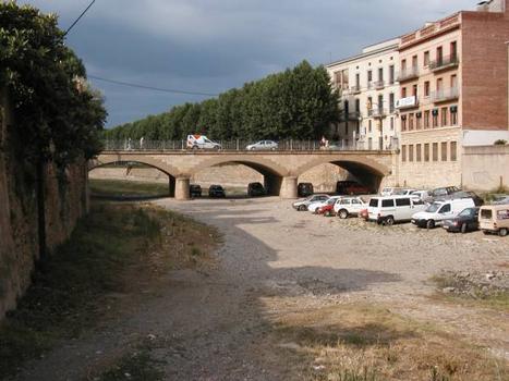 Puente de La Bisbal