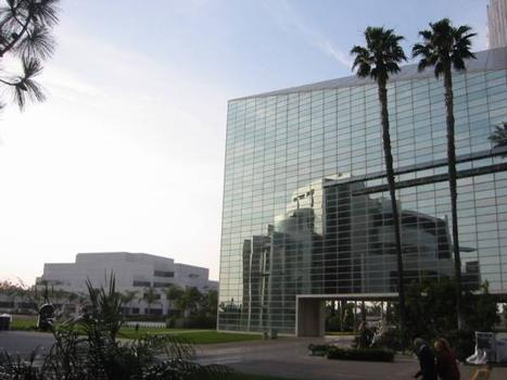 Crystal Cathedral Campus –  Crystal Cathedral