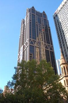 ANZ World Headquarters