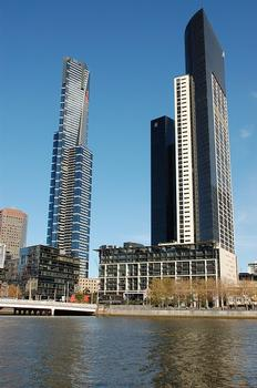 Eureka Tower – Freshwater Place North Residential Tower
