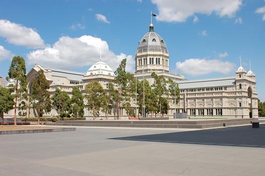 Royal Exhibition Buildings