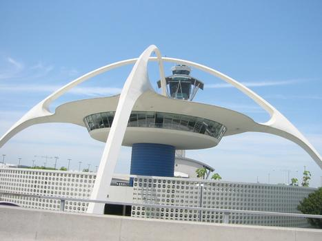 LAX Theme Building, Los Angeles