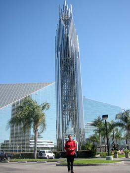 Crean Tower, Crystal Cathedral Campus