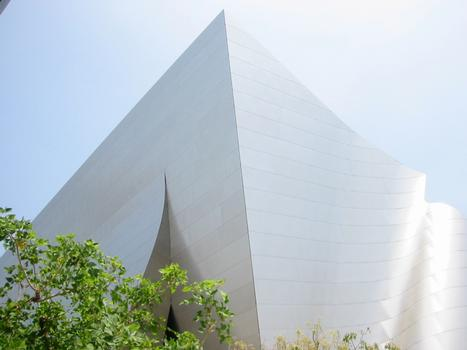 Walt Disney Concert Hall (Los Angeles)