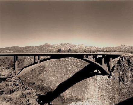 Crooked River Bridge (2000) –  Mit freundlicher Genehmigung vom Oregon Department of Transportation