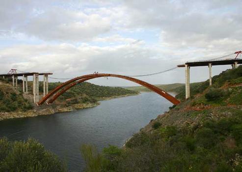 Viaduc d'Alconétar
