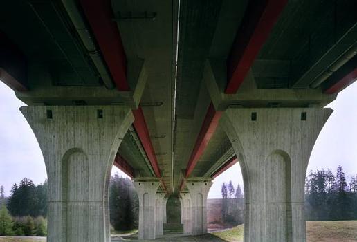 Talbrücke Oberhartmannsreuth