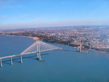 Pont de Rosario-Victoria