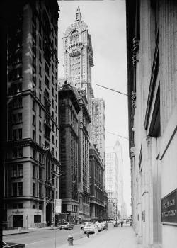 Singer Tower (HABS, NY,31-NEYO,71-1)