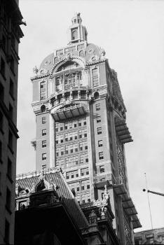 Singer Tower (HABS, NY,31-NEYO,71-4)