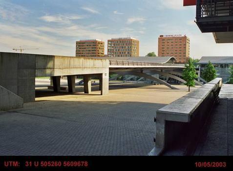 Viaduc Le Corbusier, Lille