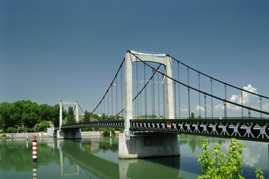 Pont Gustave Toursier