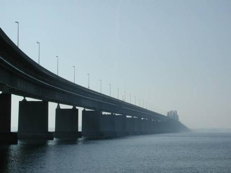 Storstrøm-Brücke