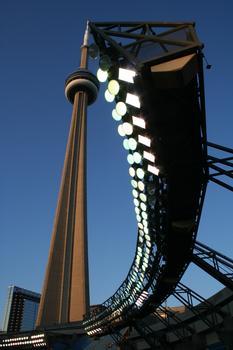 CN Tower - Toronto - Ontario - Canada