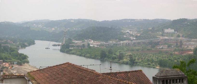 Ponte Europa, Coimbra.
