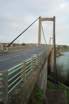 Pont Saint Hubert, Plouër-sur-Rance